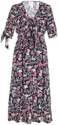 Annarita N. TWENTY 4H 3/4 length dresses