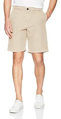Billy Reid Men's Clyde Chino Shorts