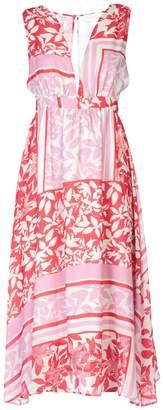 Vicolo 3/4 length dresses - Item 34876593HW