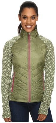 Smartwool Propulsion 60 Jacket $180 thestylecure.com