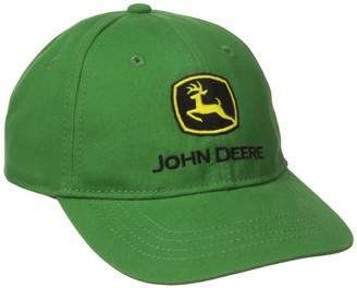 John Deere Toddler Boys' Trademark Baseball Cap