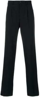 Comme des Garcons tailored pants