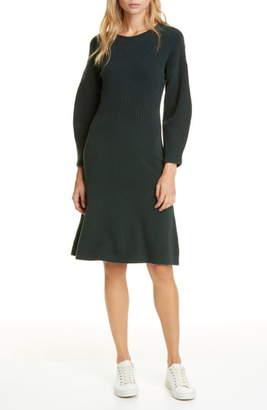 Kate Spade Long Sleeve Sweater Dress