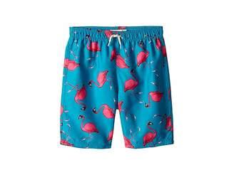 Appaman Kids Mid Length Swim Trunks (Toddler/Little Kids/Big Kids)