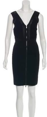 Diane von Furstenberg Barcelona Mini Dress w/ Tags
