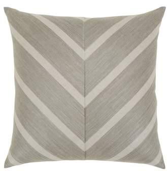 Sparkle Chevron Indoor/Outdoor Accent Pillow