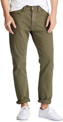 Polo Ralph Lauren Relaxed-Fit Straight Jeans