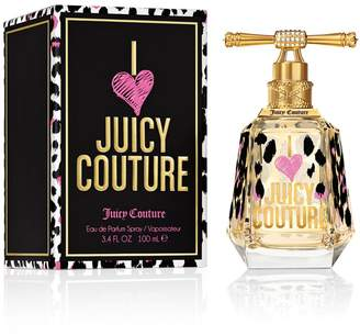Juicy Couture I ♥ Juicy 3.4 oz Eau de Parfum