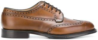 Church's Thickwood longwing brogues