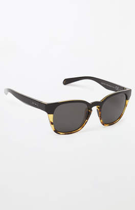 Zeal Windsor Black & Tortoise Polarized Sunglasses