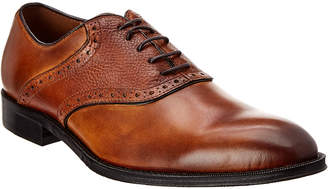 Gordon Rush Postman Leather Oxford