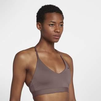 Nike Indy Light Women's Light Support Sports Bra