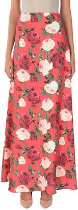 Blugirl Long skirts - Item 35390730HN