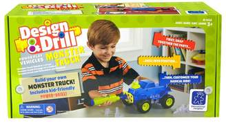 Learning Resources Power Play Vehicles - Monster Truck