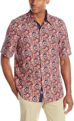 Nat Nast Men's The Haring Shirt