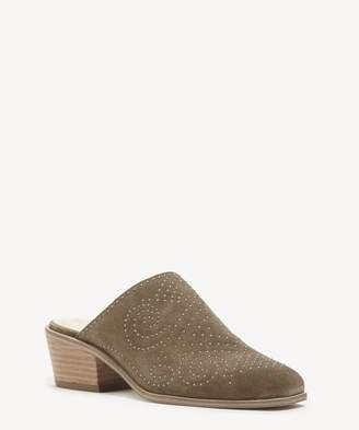 Sole Society Lilliane Studded Mule Bootie