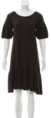 Stella McCartney Wool Sweater Dress