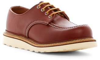 Red Wing Shoes Work Leather Derby - Factory Second