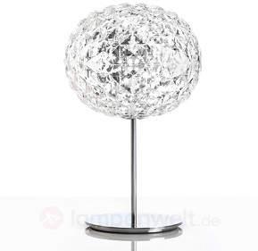 LED-Tischlampe Planet mit Touchdimmer