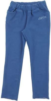 Dimensione Danza SISTERS Casual pants - Item 36877068JK