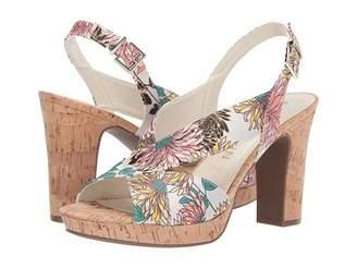 30cff3dc95c Anne Klein Block Heel Women s Sandals - ShopStyle