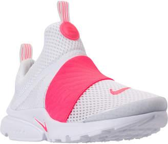 Nike Girls' Little Kids' Presto Extreme SE Casual Shoes