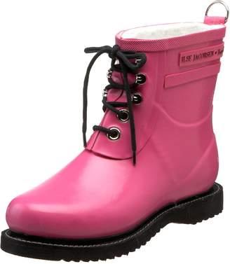 Ilse Jacobsen RUB2 Indigo Womens Boots Size 37 EU