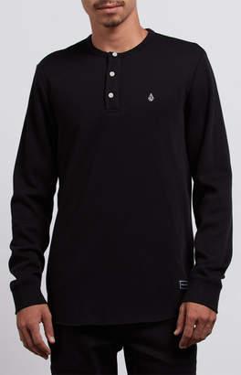 Volcom Layer Stone Long Sleeve T-Shirt