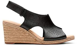 c1da7fe5258 at Amazon Marketplace · Clarks Women s Lafley Rosen Sling Back Sandals