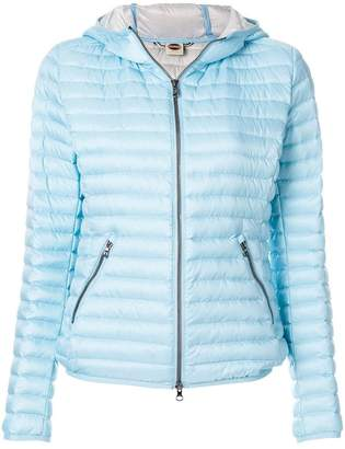 Colmar hooded padded jacket