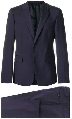 Prada classic formal suit