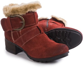 Josef Seibel Tracy 03 Ankle Boots - Suede (For Women) $99.99 thestylecure.com