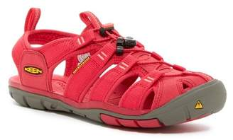 Keen Clearwater CNX Sandal $100 thestylecure.com