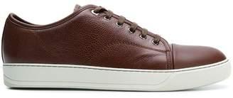 Lanvin low-top tennis sneakers