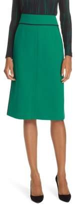BOSS Vosanna Pencil Skirt