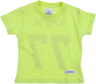 Les (Art)ists LES ARTISTS T-shirts - Item 12093114DG