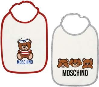 Moschino Bibs - Item 46572671QK