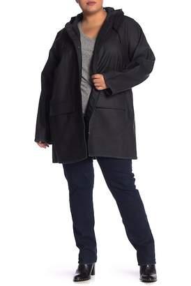 Levi's Waterproof Raincoat (Plus Size)