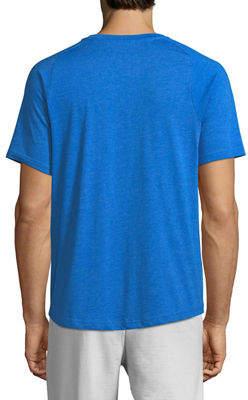 Tahari Sport Men's Great Run Crewneck T=Shirt