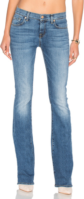 7 For All Mankind Bootcut $199 thestylecure.com