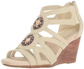 Easy Street Shoes Women's Unity Wedge Sandal