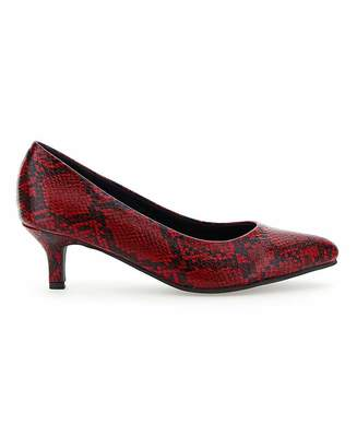 625275ac18b Red Sole Heels - ShopStyle UK