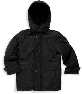 Urban Republic Little Boy's Hooded Jacket