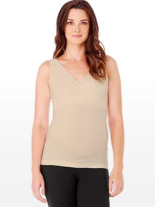Gap Ingrid and Isabel® Seamless Crossover Nursing Tank