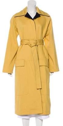 Celine 2016 Long Coat w/ Tags