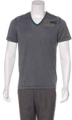 G Star Striker Striped T-Shirt multicolor Striker Striped T-Shirt