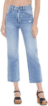 Wrangler Hi Birkin Jean Strip Vintage
