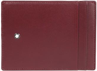Montblanc Document holders