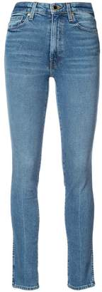 KHAITE classic skinny jeans
