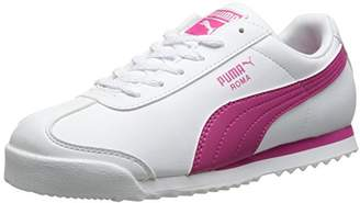 4336ea413cd Puma Roma Basic Kids Sneaker (Toddler Little Kid Big Kid)